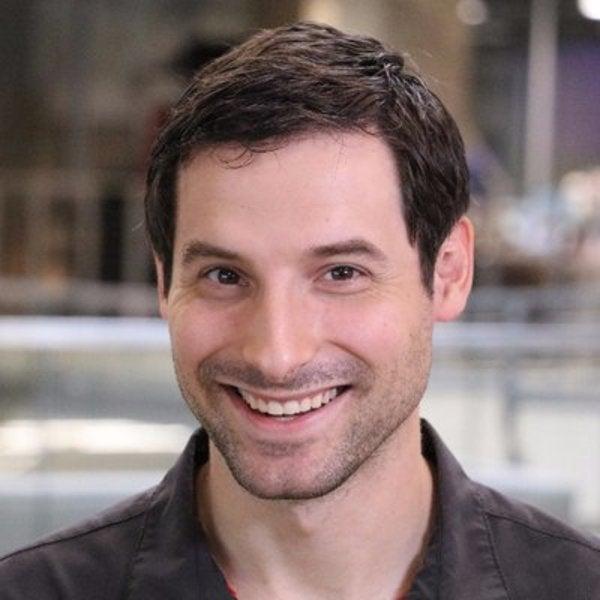 Matt Jaffee Avatar