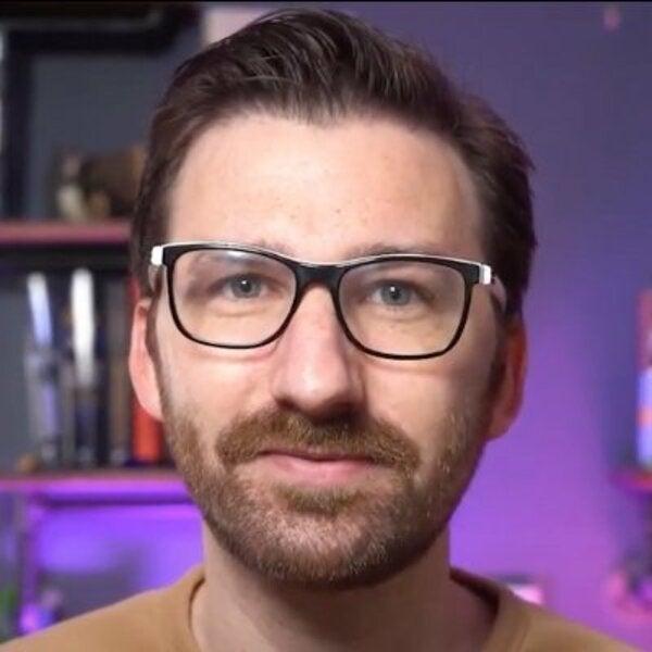 Paul Bakaus Avatar