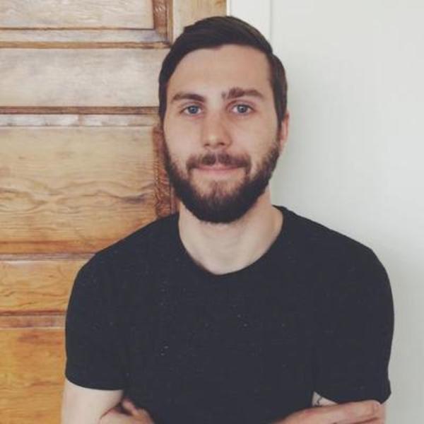 Kyle Stetz Avatar