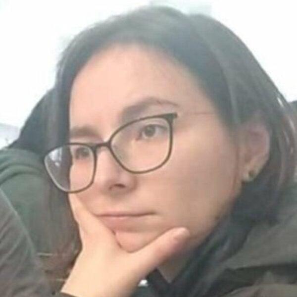 Yulia Startsev Avatar