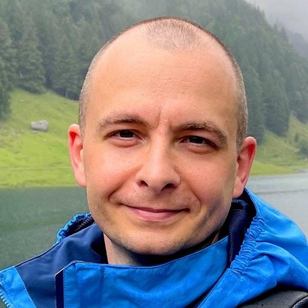 Gerhard Lazu Avatar
