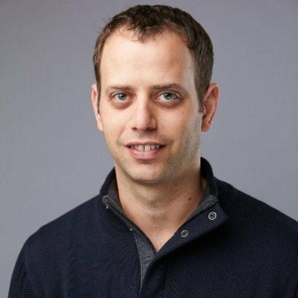 Yonatan Geifman Avatar