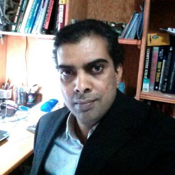 Vinay Rao Avatar