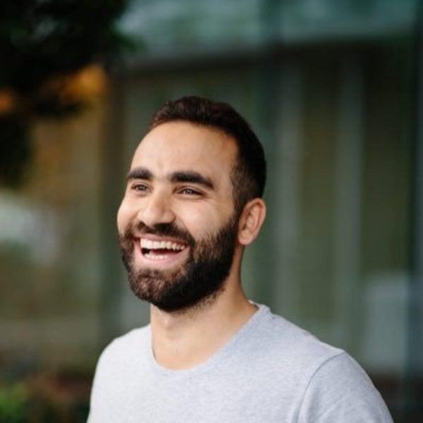 Tigran Hakobyan Avatar