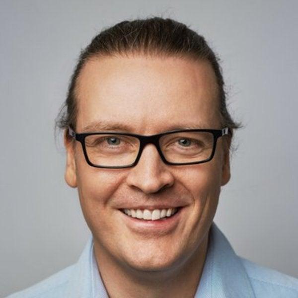 Marcel van Lohuizen Avatar