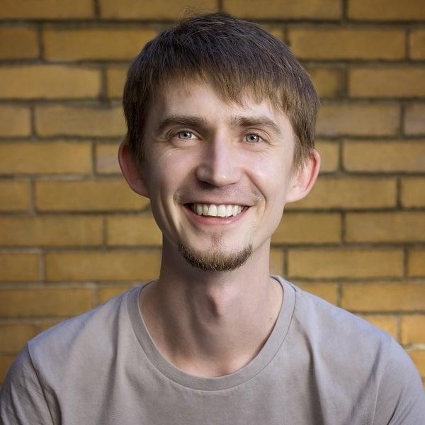 Alexander Sulim Avatar