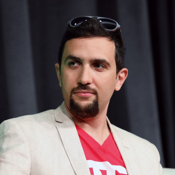 Ahmad Nassri Avatar