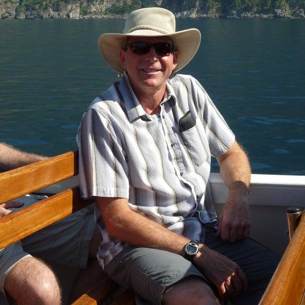 Ronald Martin Avatar