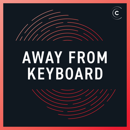 Away from Keyboard Artwork