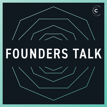 Founders Talk Artwork