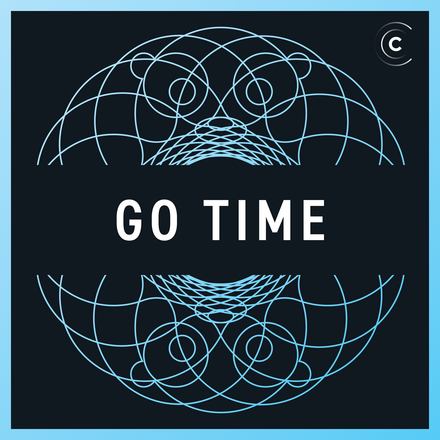 Go Time Artwork
