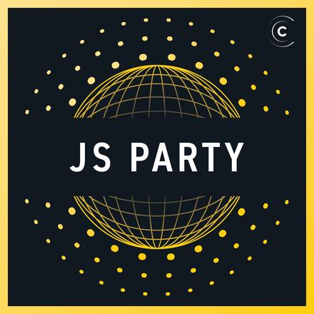 JS Party Artwork
