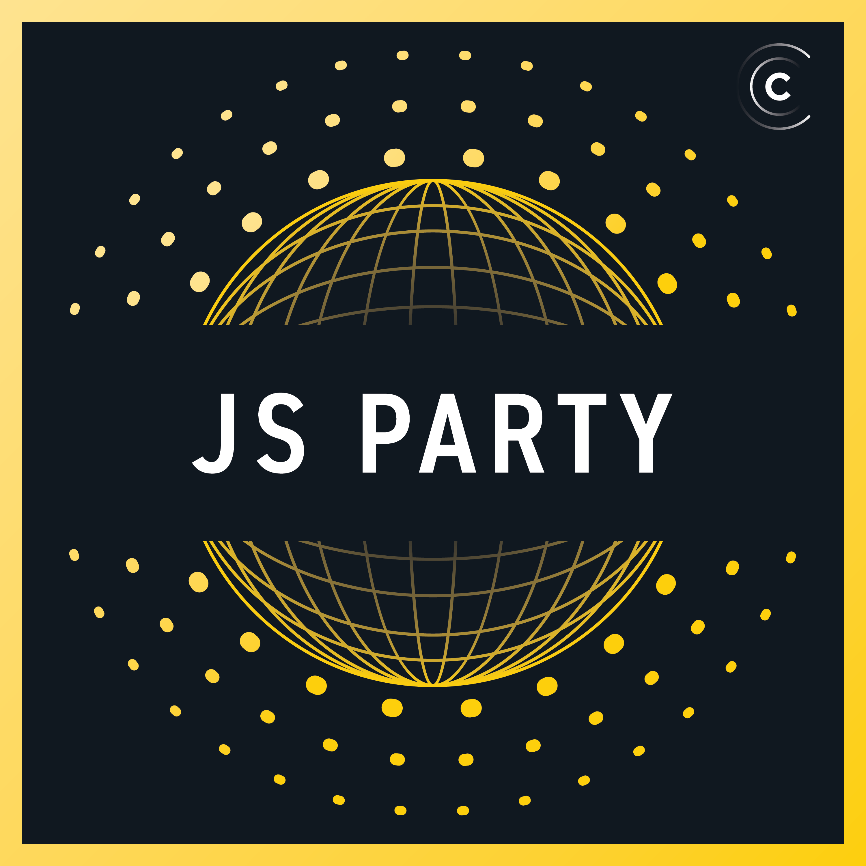JS Party #81: The story of Konami-JS ☝️ ☝️ 👇 👇 👈 👉 👈 👉 B A