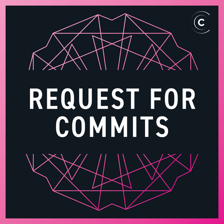 Request For Commits Podcast with Nadia Eghbal and Mikeal