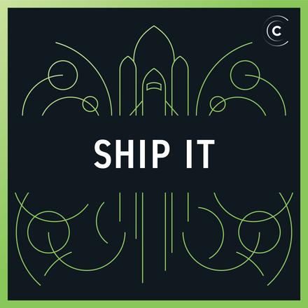 Ship It! Artwork