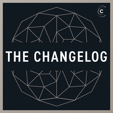 The Changelog Artwork