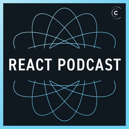 The React Podcast Artwork