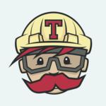 Travis CI Blog Icon