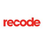Recode Icon