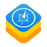 WebKit Blog Icon