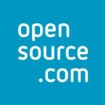 Opensource.com Icon