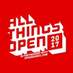 All Things Open Icon