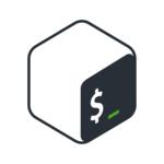 Bash Icon