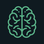 Brain Science Icon