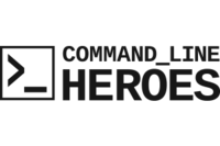 Command Line Heroes logo