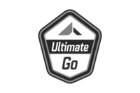 Ultimate Go logo