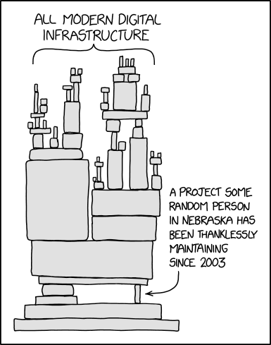 Yet another xkcd instant classic