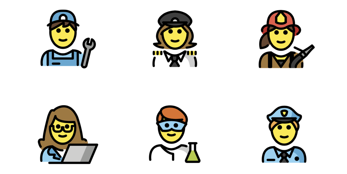 OpenMoji –open source emojis for the rest of us