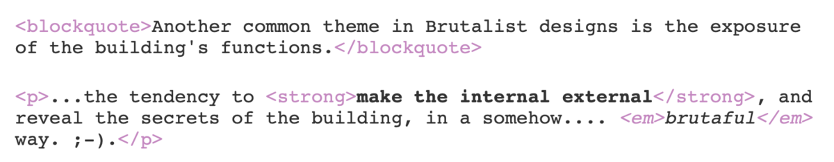 This page is a truly naked, brutalist html quine